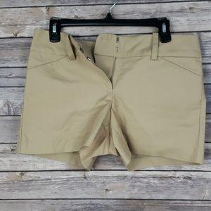 Ann Taylor Petite Signature 6P shorts